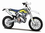 Maisto - 5-16921 - Motocycle Miniature Husqvarna - Fe 501