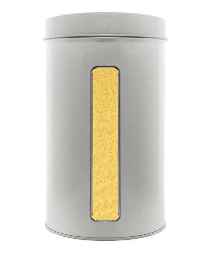 Vollei - Protein, Volleipulver, Trockenei. Sprühgetrocknet. Mit Eiern aus Bodenhaltung. XL Gastro - Dose 600g.