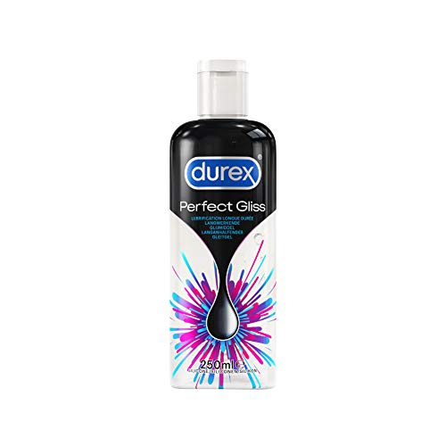 Durex Perfect Gliss Silikon Gleitgel - 250 ml