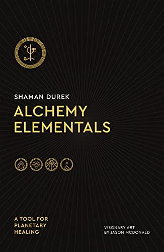 Alchemy Elementals: Deck and Guidebook