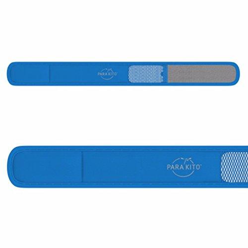 PARA'KITO Bracelet Anti-moustiques (Blue)