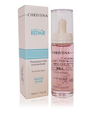 Christina Theraskin + AHA Concentrate Serum 30ml 1fl.oz