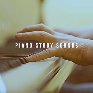 Piano Study Sounds