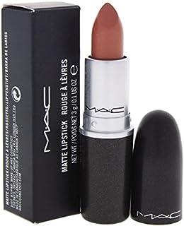 MAC Matte lipstick, Yash