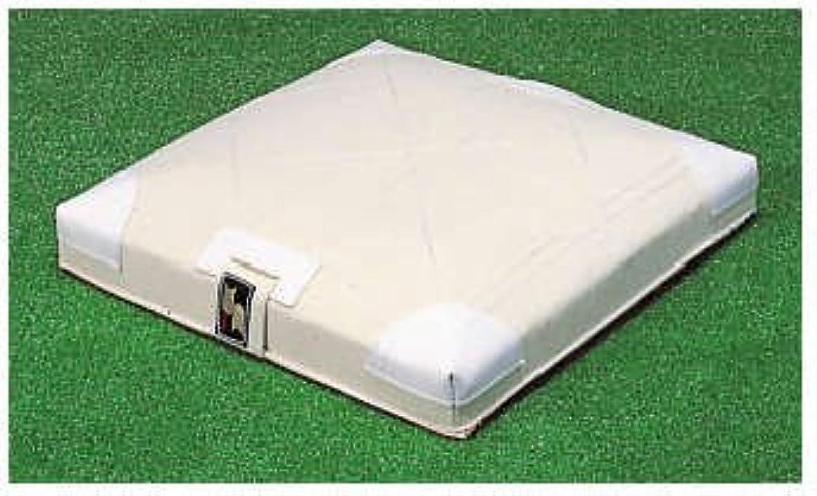 パリティ部分ガレージSSK(エスエスケイ) 野球 ベース 軟式?ソフトボール用塁ベース YM9R