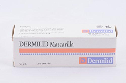 DERMILID MASCARILLA 50 ML.