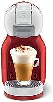 NESCAFÉ Dolce Gusto by De'Longhi MiniMe Coffee Machine -EDG305.WR - Red