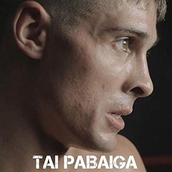 Tai Pabaiga (feat. Soliaris)