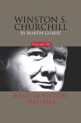 Winston S. Churchill, Volume 7: Road to Victory, 1941–1945 (Volume...