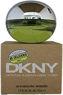 Be Delicious by DKNY for Women Eau De Parfum Spray 1.7oz