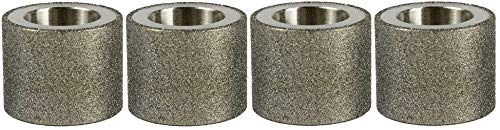 Drill Doctor DA31320GF 180 Grit Diamond Replacement Wheel for 350X, XP, 500X and 750X (Fоur Paсk)