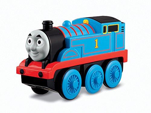 Thomas & Friends Wooden Railway, Train, Thomas - Battery Operated Train