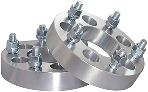 Coyote Wheel Finally popular brand Accessories 5500-5450-B 5 Factory outlet Chrome on Adapter