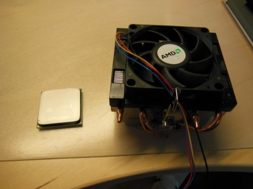 AMD AM2 Athlon 64 X2 6000+