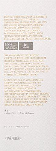 Nonino Chardonnay Monovitigno Grappa - 6