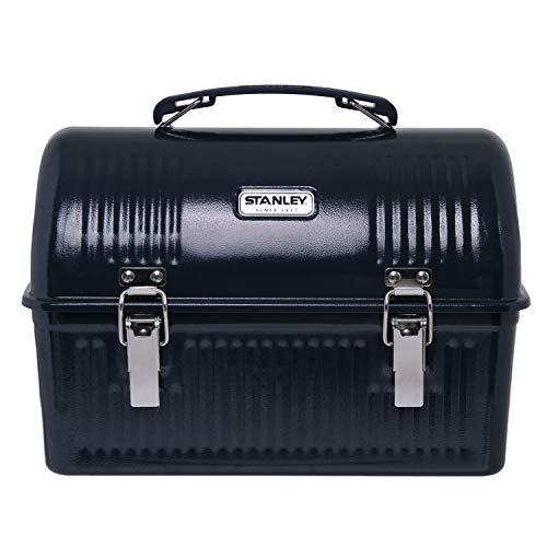 STANLEY(スタンレー) クラシックランチボックス 9.4L グリーン 収納 調理道具 ツールボックス 01625-005 (日本正規品)