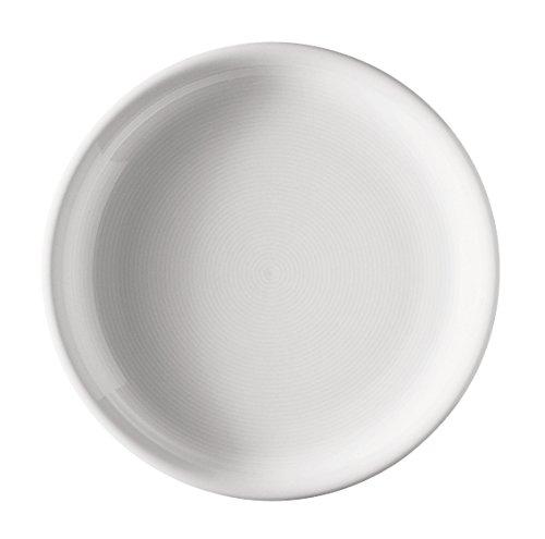 Thomas Trend - 6 x Frühst.Teller 20 cm, Weiß