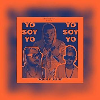 Yo Soy Yo (feat. Jayne & Rey)