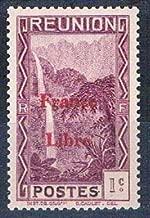 france libre stamps