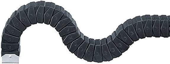 Igus 332-50-100 332 Series E-Chain, Plastic