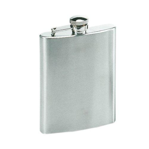 Flasque en inox de 24cl