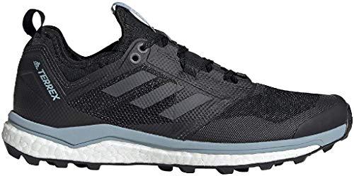 adidas Terrex Agravic XT W, Chaussures de Loisirs et vêtements de Sport Femme, Noir (Noyau Noir/Gris Cinq/Gris Cendre S18), 37 1/3 EU