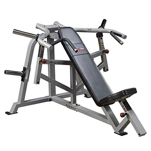 Body-Solid Leverage Incline Press (LVIP)