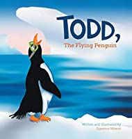 Todd, The Flying Penguin