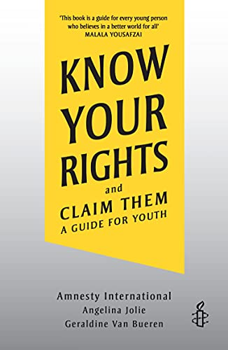 Know Your Rights: and Claim Them (English Edition)