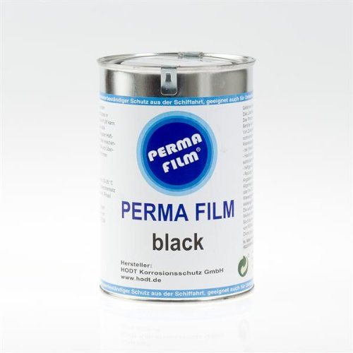 Fluid Film Perma Film schwarz 1 Liter