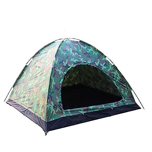 Outdoor camouflage enkellaags reisbenodigdheden, buiten kamperen
