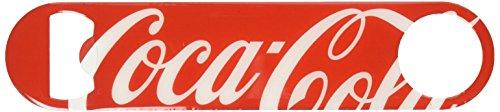 Tablecraft CC384Coca-Cola vintage logo'Beach piatto apribottiglie, rosso