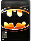 EBOND Batman Con Michael Keaton, Jack Nicholson DVD