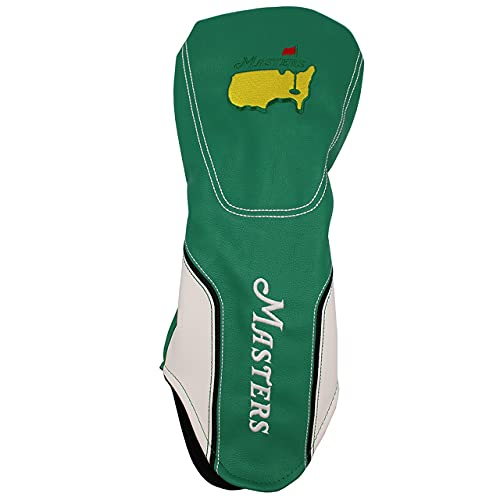 Masters Leather Driver Headcover