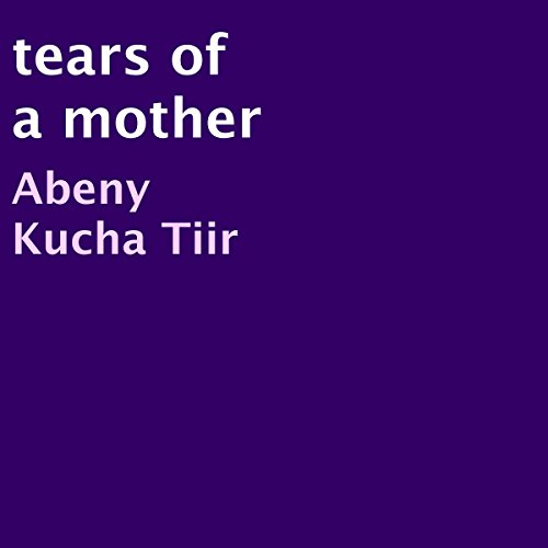 Tears of a Mother audiobook cover art