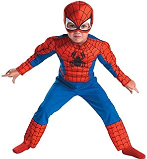 Children'S Clothing,Kids Mascot Spiderman Costumes,Children Spider Man Costume