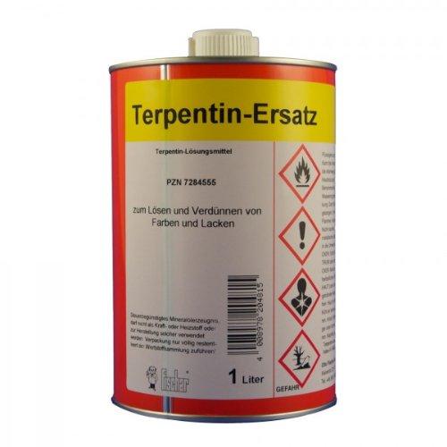 Terpentin-Ersatz techn. 1 L