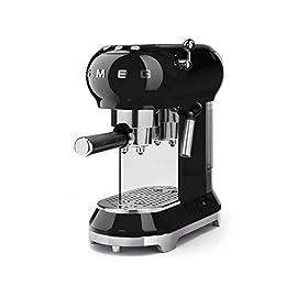 ECF01 Espresso Coffee Maker black/14.9 x 33 x 30cm