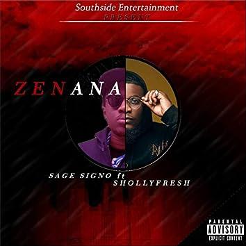 Zenana (feat. ShollyFresh)