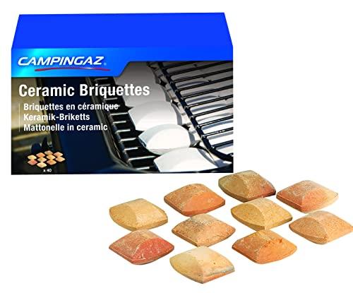 Campingaz 205636 Grill Keramik-Briketts,beige