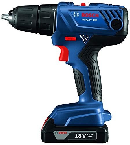 Bosch 18V Compact 1/2″ Drill/Driver