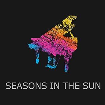Seasons in the Sun (Piano Version)