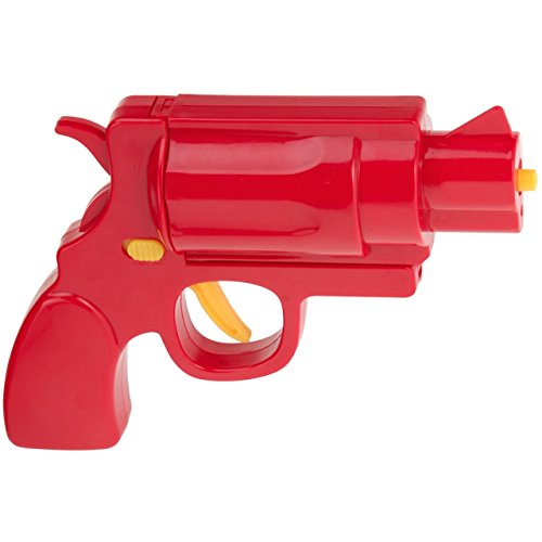 Pistola Dispensadora de Salsas