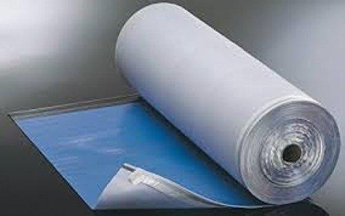 1 Palette 500m² Gefinex Gefitas PE 3/300 Feuchtigkeitssperren  1,25x40m / 50m² pro Rolle