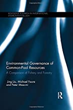 Environmental Governance and Common Pool Resources: A Comparison of Fishery and Forestry