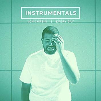 Every Day Instrumentals
