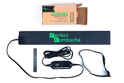 Kombucha Heater with Strap