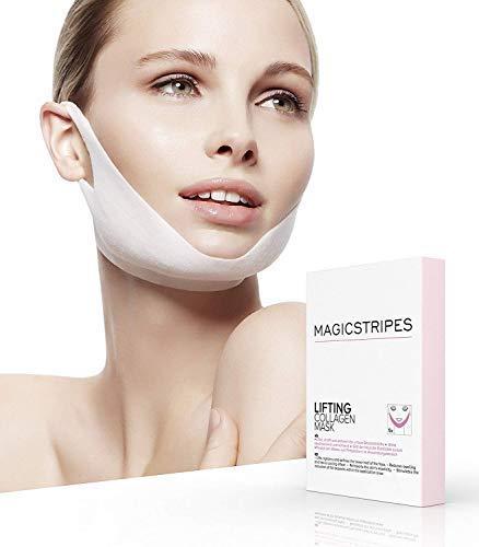 Magicstripes Lifting Collagen Maske, 5 Stück