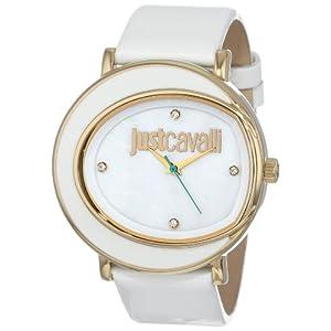 Just Cavalli R7251186506 – Reloj analógico de Cuarzo para Mujer,