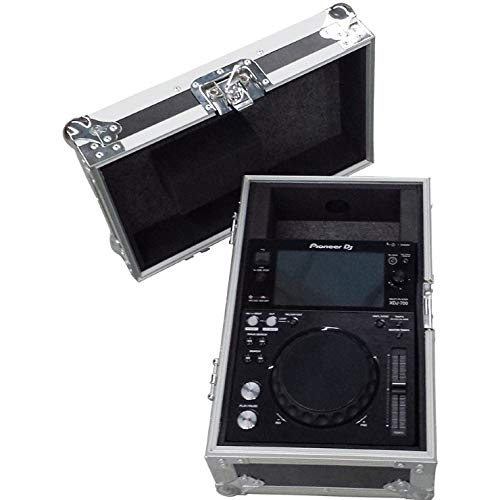 Road Ready RRVXDJ700 flight case per lettore Pioneer XDJ-700